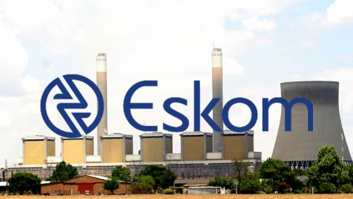 Eskom requests the public to continue reducing electricity usage as the system is constrained following breakdowns