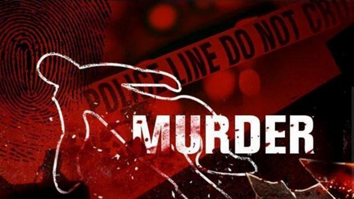 A senseless murder