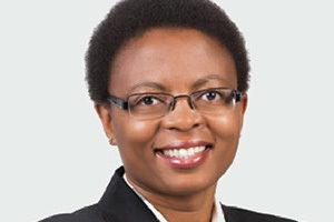 Priscillah Mabelane, Executive Vice President: Energy Business