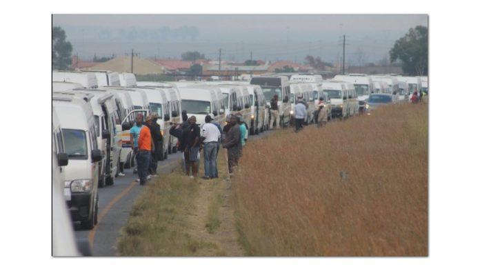 No taxi fare increases in Mpumalanga Province