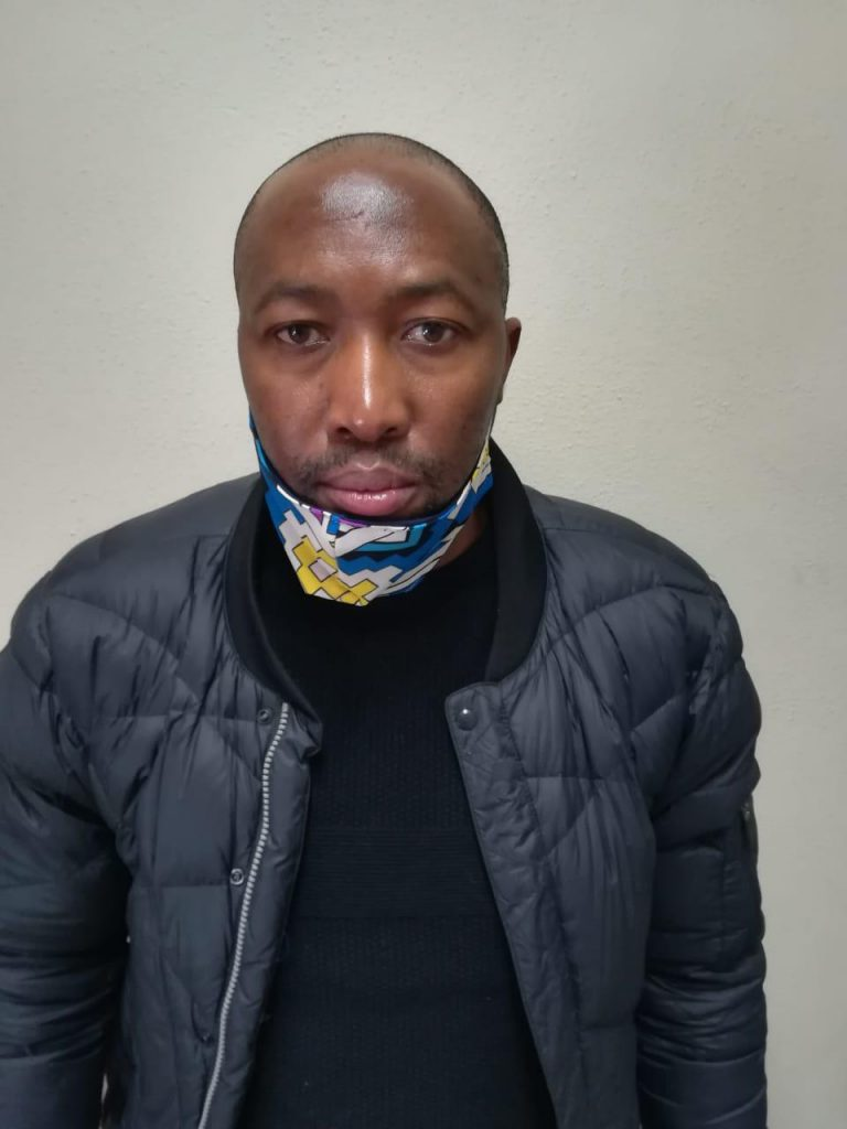 couple arrested for alleged fraud