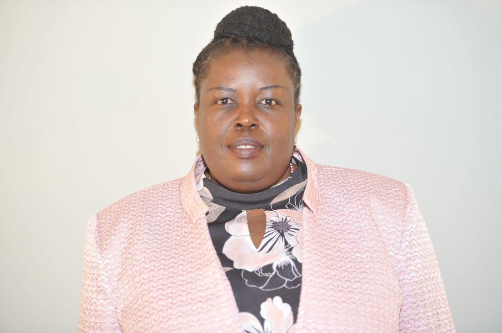 A VACANCY FILLED AND NEW SPEAKER ELECTED IN GERT SIBANDE DISTRICT MUNICIPALITY COUNCIL