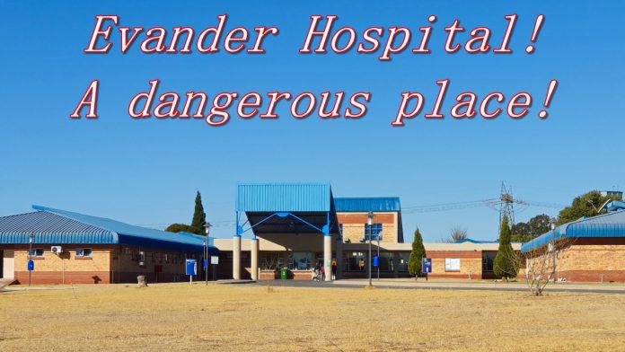 Evander Hospital