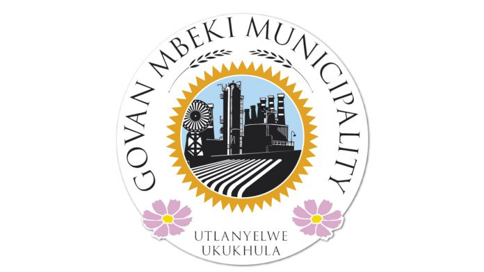 Govan Mbeki Municipality placed under administration