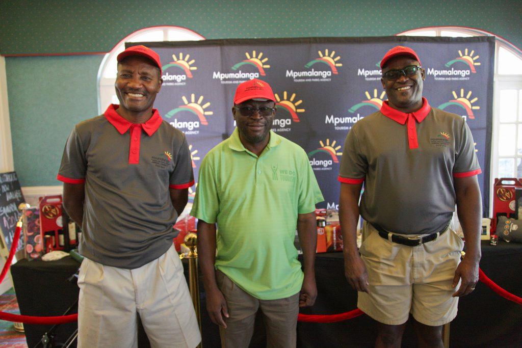 MTPA Golf Day