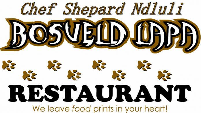 Chef Shepard