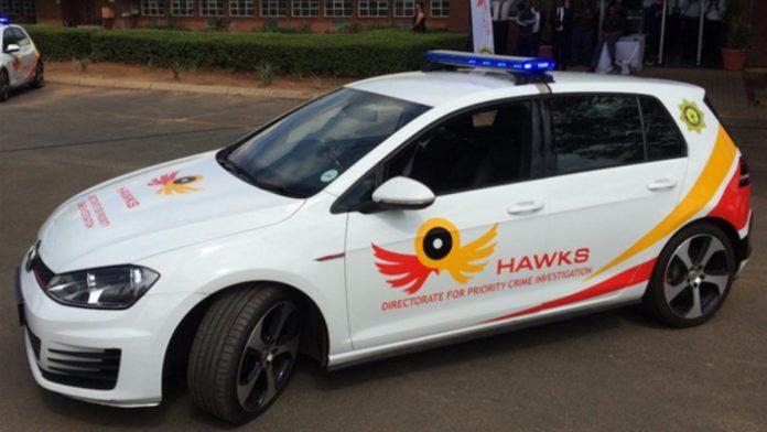stolen vehicle seized