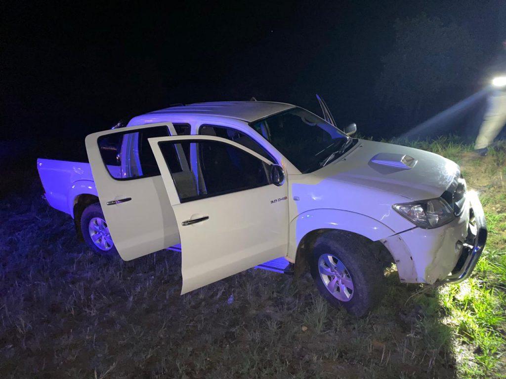 stolen vehicles seized