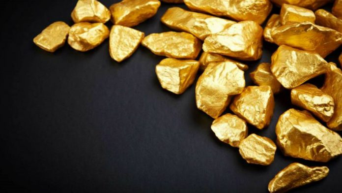 illegal gold miners