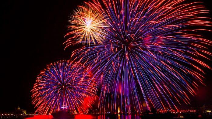 fireworks animal nightmare