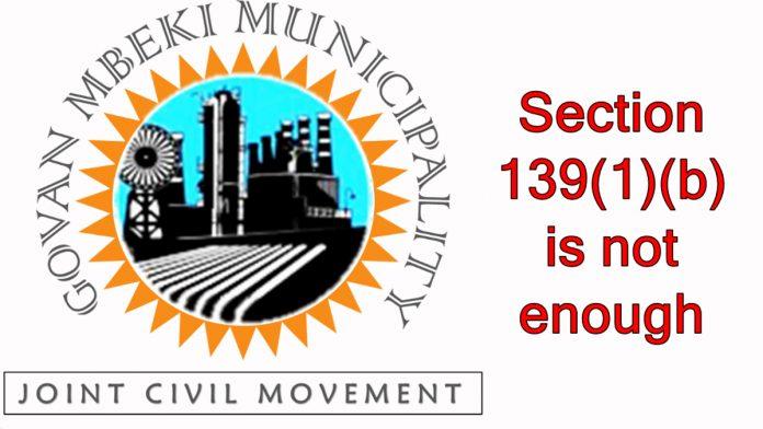 joint civil movement