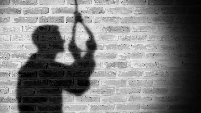 Suspect commits suicide after torching Wife and kids