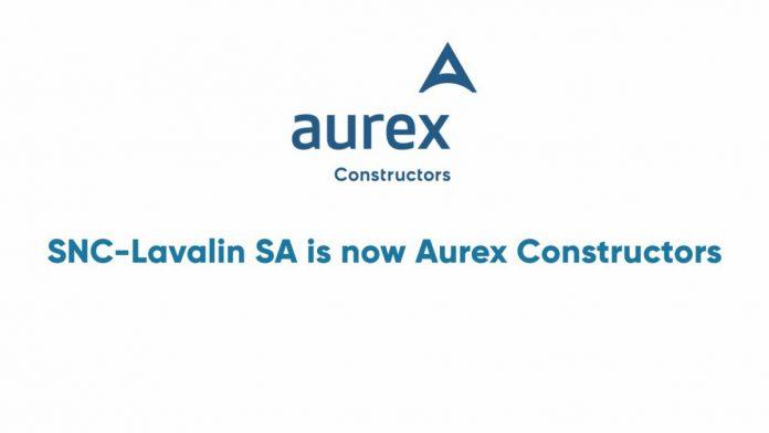 Aurex constructors