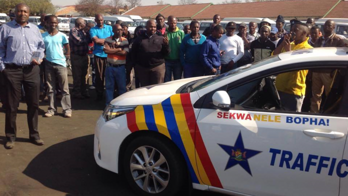 Mpumalanga government urged to investigate the irregular appointment of traffic officers