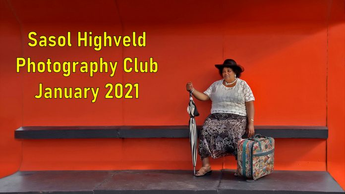 Sasol Highveld Photography Club judged remotely