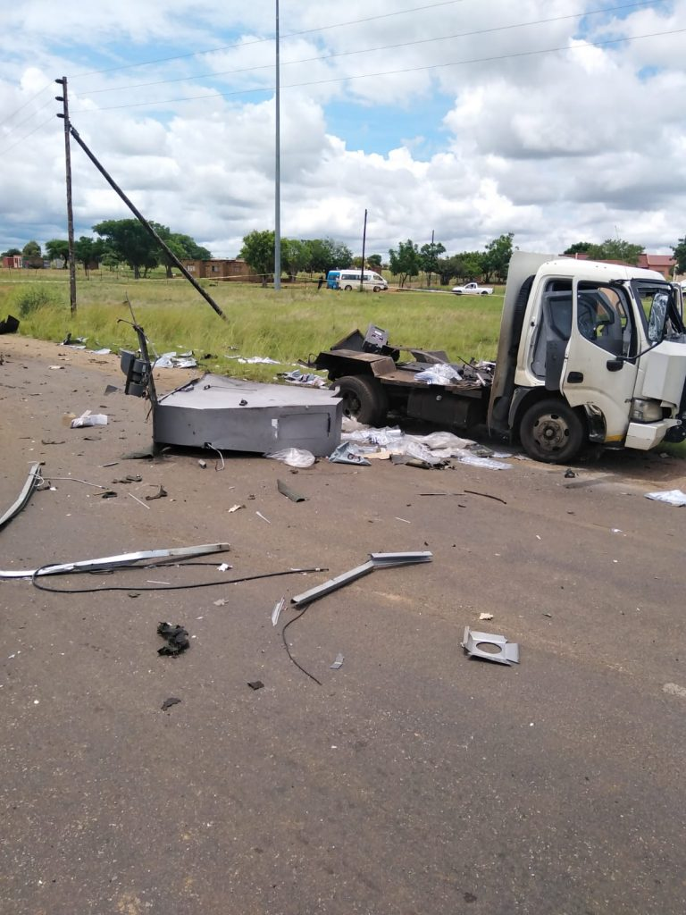 Police constable allegedly linked to Cash in Transit heist