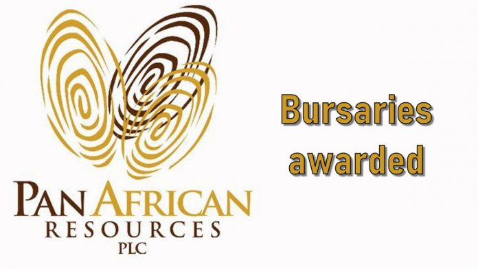 Bursaries awarded