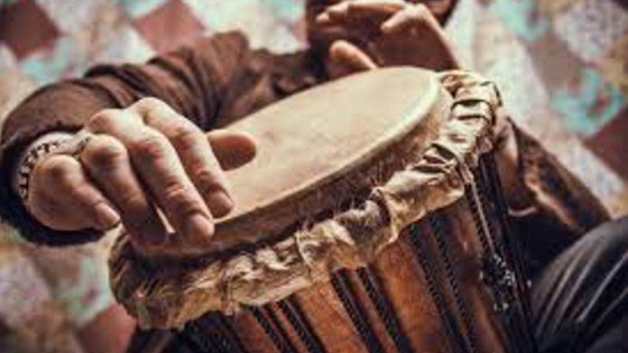 Umdzabu dance