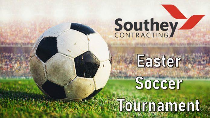 easter soccer tournament