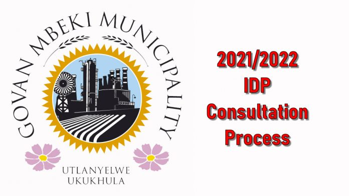 IDP consultation process