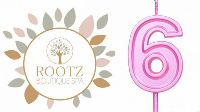Rootz Boutique Spa