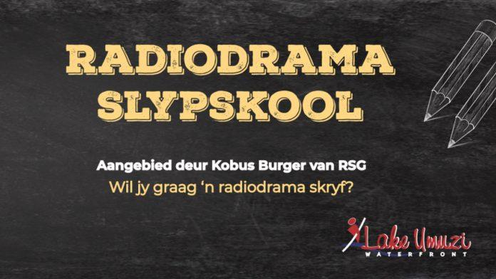 Radiodrama slypskool
