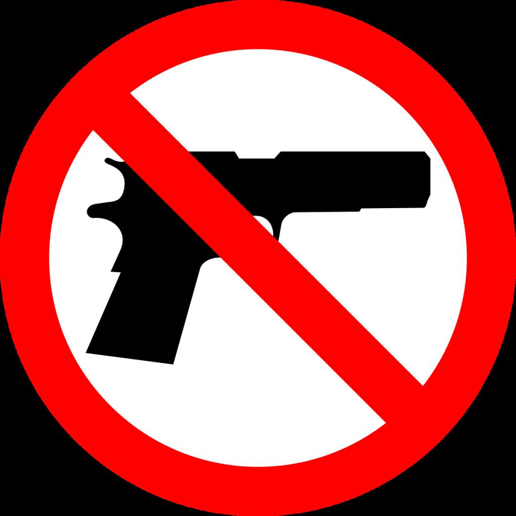 no guns bill petition