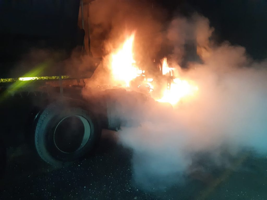 police looking for arsonist