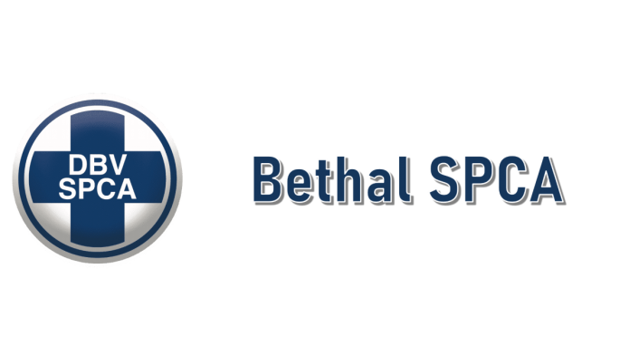 Bethal SPCA Diligent