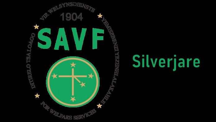 SAVF Silverjare